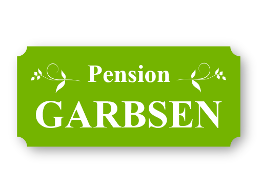Logo Pension Hannover Garbsen